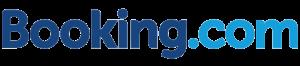 Logo Booking redirigeant vers la page client de By Divas Appartements de location courte durée